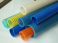 Plastic Suction Hose Pipe