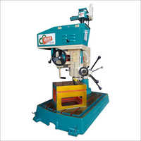 Radial Type Pillar Drilling Machine
