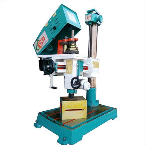 Precision Type Drilling Machine