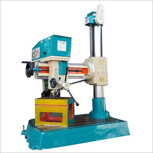 Pillar Type Drilling Machin