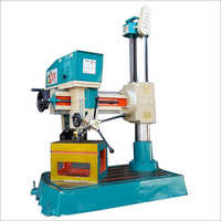 45 MM Radial Drilling Machine