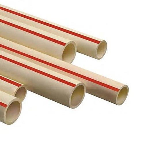 CPVC Hot Water Pipes