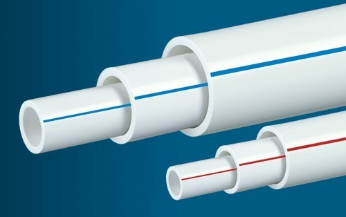 UPVC cold water pipe