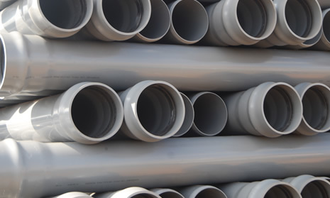 SWR Drainage Pipe