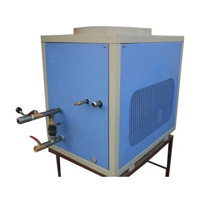 1000 Lph Chiller Power: Electric