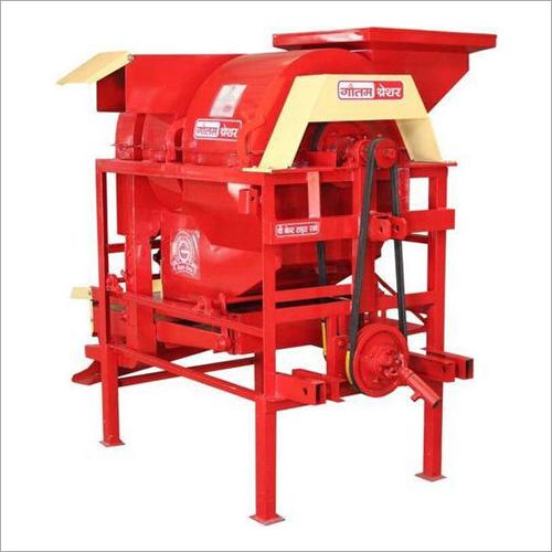 Maize Thresher Machine