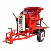 Castor Machine