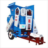 Single Blower Groundnut Thresher