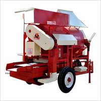 Agricultural Seed Thresher Machine
