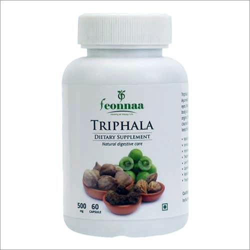 Triphala Dietary Supplement