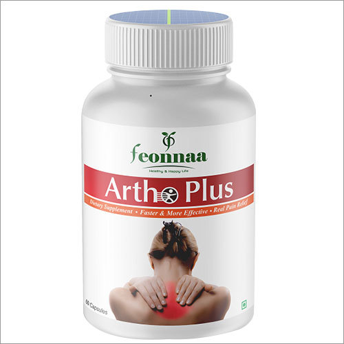 Joint Pain Capsules 500mg