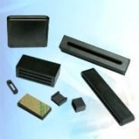 Solid Ferrite  Core for Flat Cable