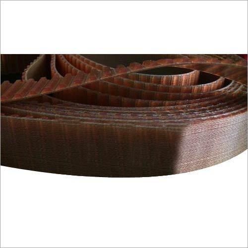 Tangential Belt