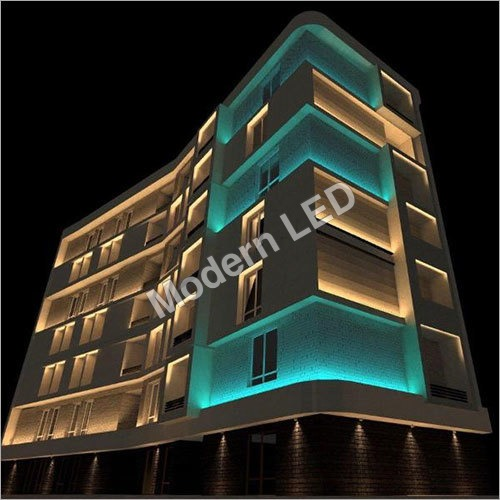 LED Facade Light