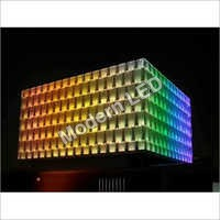 Outdoor LED Facade Light