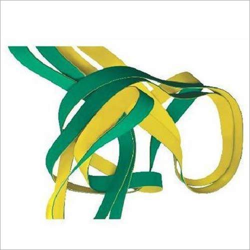 Rubber Nylon Flat Belt