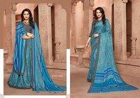 Pashmina Silk Sarees