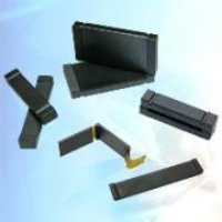 Split Ferrite Core for Flat Cable