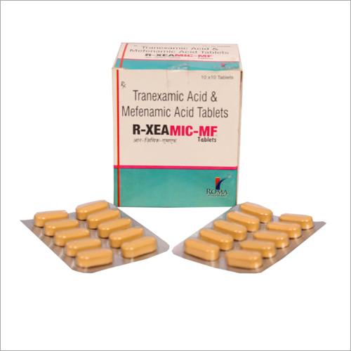Tranexamic Acid Tablets