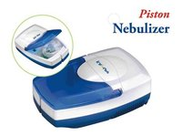Battery operated Nebulizer