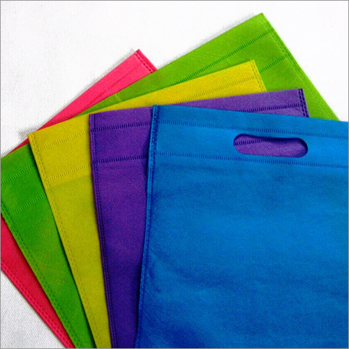 Color Non Woven Bag