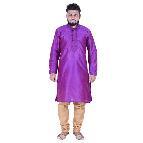 Traditional Men Kurta Pajama