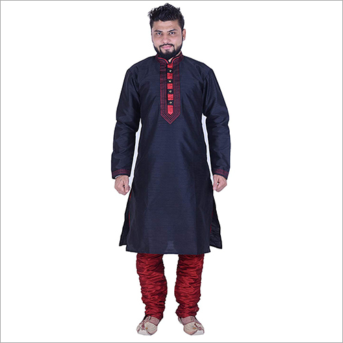 Wedding Kurta Pyjama Set