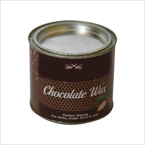 Wax Tin Container