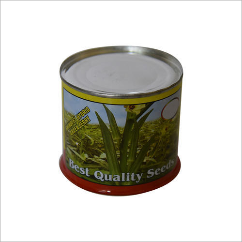 Vegetable Seeds Container