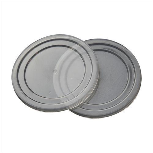 Clear Plastic Lid