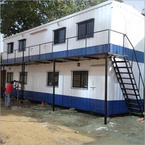 Portable Double Storey Building