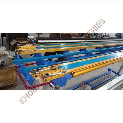 Industrial Textile Knotting Machine