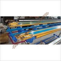 Industrial Textile Knotting Machine