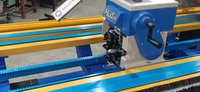 Industrial Textile Knitting Machine