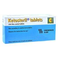 Ketosteril Alpha Ketoanalouge NA Tablet