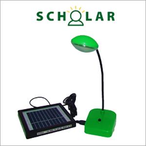 Solar Study Lamp