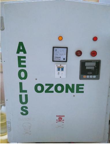 Swimming Pool Ozone System by Aeolus