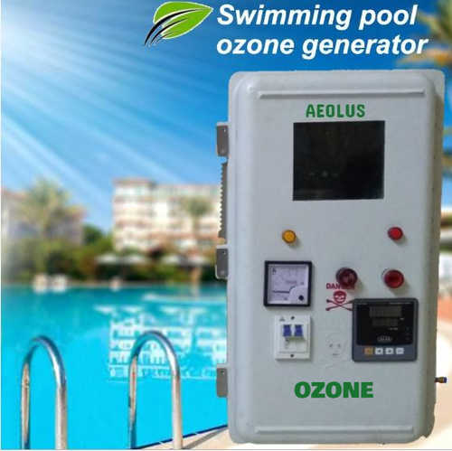 Swimming Pool Ozone System by Aeolus
