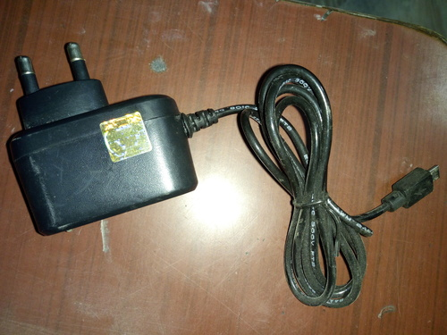 Mobile Charger 5V 0.5A