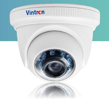 IP Indoor Camera 2.0 MP (HD