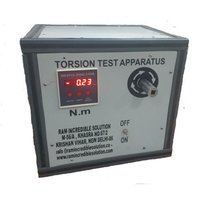 TORSION TEST APPARATUS
