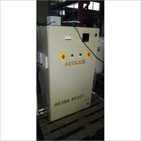 Denim Bleaching System by Aeolus