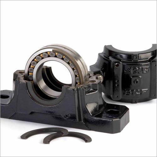 Pillar Block Bearing