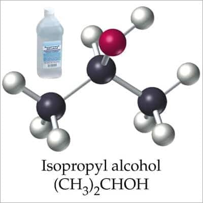 Isopropyl Alcohol Compound