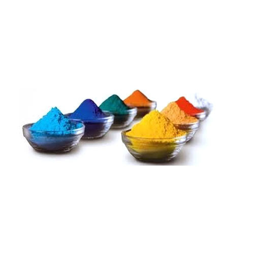 Disperse Reactive Dyes