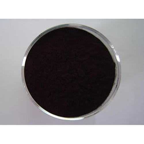 Acid Black Dyes