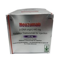 Neuzumab Nebivolol 440mg Injection