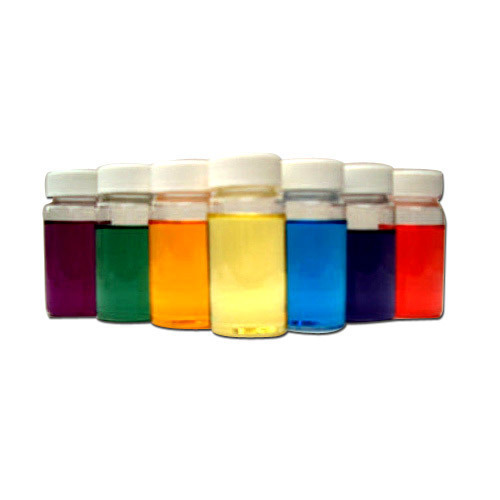 Organic Chemical Dyes
