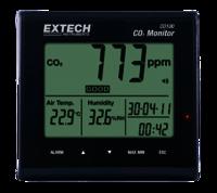 Desktop Indoor Air Quality CO2