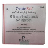 Trasturel Trastuzumab 440mg Injection